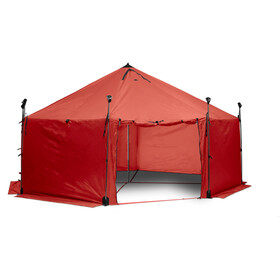Hilleberg Altai XP Basic Tent red